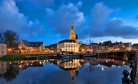 11 Top-Rated Attractions & Things to Do in Breda | PlanetWare