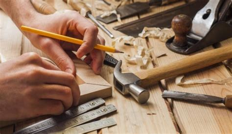 transferable skills learned  woodworking class rawhide