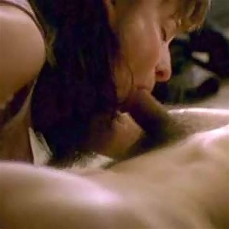 Kerry Fox Blowjob Scene From Intimacy Movie Scandal Planet