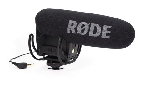 rode microphone buy rode videomic pro r cardioid condenser