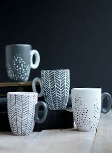diy, projects, , adorable, mugs