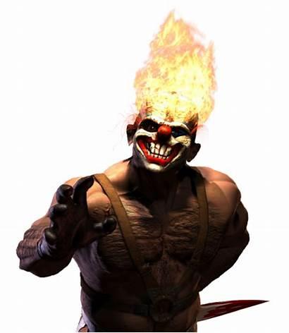 Tooth Twisted Sweet Metal Clown Psd Wikia