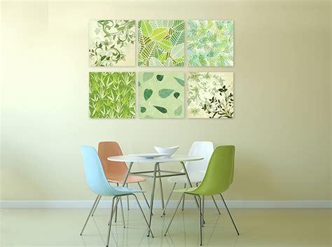 Decorating Ideas Green Walls by Wall Decoration Ideas Wall Prints