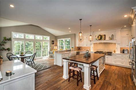kitchens portfolio cedar knoll builders lancaster
