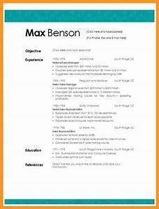 best resume template microsoft word bio letter format With best microsoft word resume template