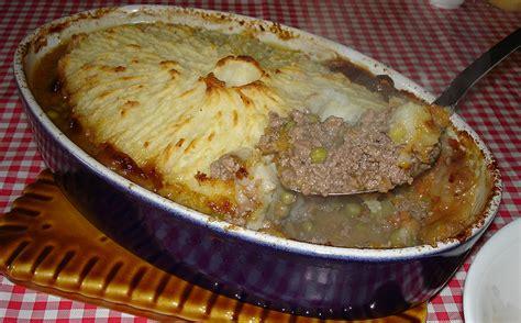 Recettes De Cuisine Anglaise Angleterre Habitudes