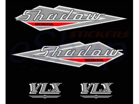 shadow  vlx  set eshop stickers