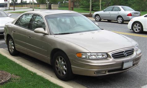 2006 Buick Regal by File 97 04 Buick Regal Jpg Wikimedia Commons