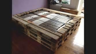 Bettgestell 180x200 selber bauen  Bett Selbst Gebaut. ist das bett selbst gebaut. bett selbst gebaut ...