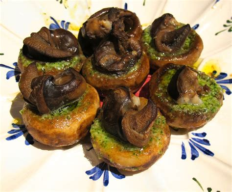 cuisine escargots image gallery escargot
