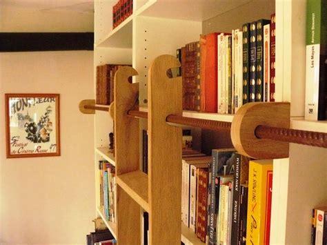 meubles bureau occasion une échelle de bibliothèque billy bidouilles ikea