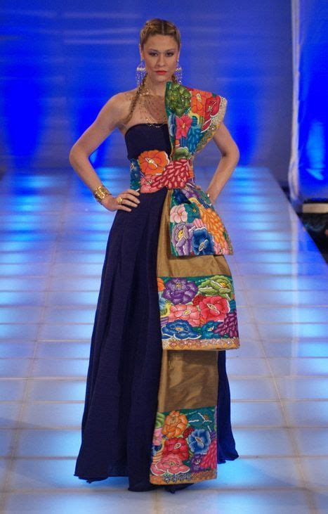 Best 25+ Vestidos tipicos mexicanos ideas on Pinterest