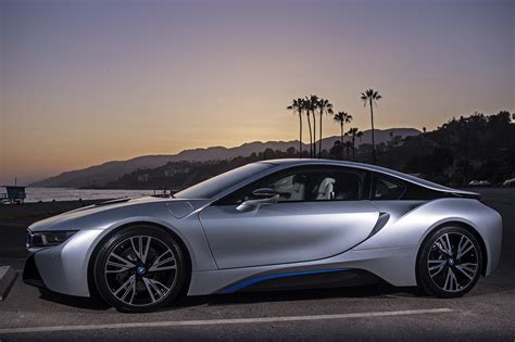 Bmw I9 Supercar by Bmw To Centenary In 2016 With I9 Hybrid Supercar