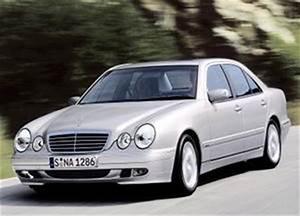 Mercedes E 270 Cdi : 1999 mercedes benz e 270 cdi w 210 car specifications auto technical data performance fuel ~ Melissatoandfro.com Idées de Décoration