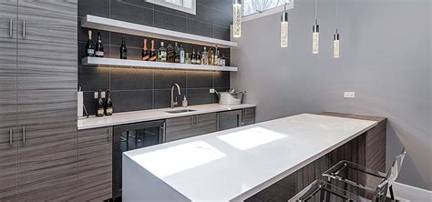 floating wall shelves 8 top trends in basement bar design for 2018 home