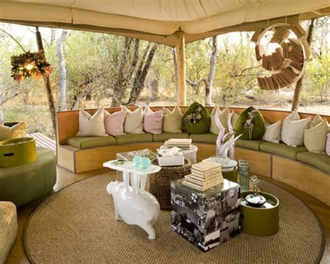 decorating ideas  camping tent camping decorating