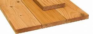 Douglasie Terrassendielen Haltbarkeit : nadelholz terrassendielen bei becher holzhandel becher ~ Frokenaadalensverden.com Haus und Dekorationen