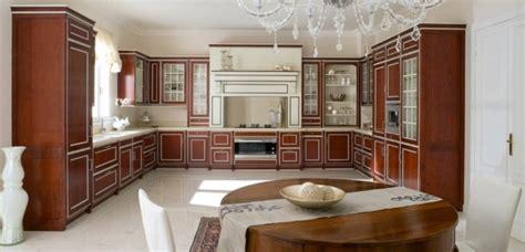 grand classique cuisine grande cuisine design kitchen decoration photo