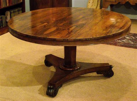 bureau secretaire antique william iv rosewood breakfast table antique table