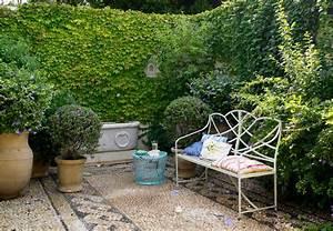 gartengestaltung bilder ideen fur den garten oder balkon With französischer balkon mit gartengestaltung ideen für große gärten