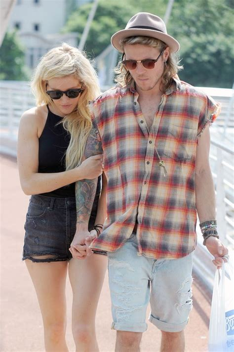 Ellie Goulding and Dougie Poynter all but confirm their ...