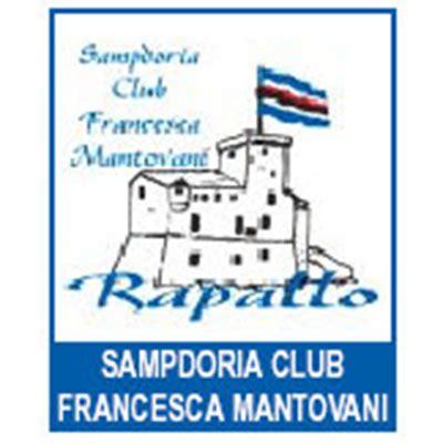 Mantovani Rapallo by U C Sdoria Quagliarella E Puggioni Alla Festa