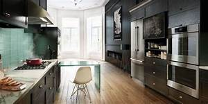 12 New Kitchen Trends 2018 - Latest Kitchen Appliance and