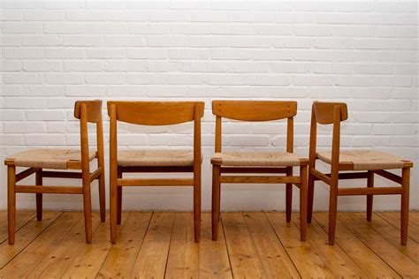 borge mogensen oresund dining chairs sold