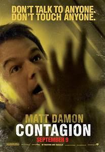 Movie Land Empire Blogspot: Contagion Movie Poster