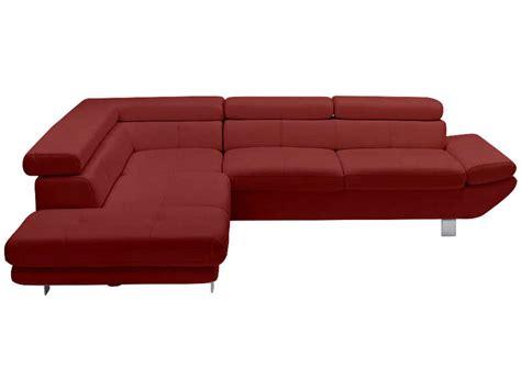 conforama canap loft canapé d 39 angle fixe gauche 5 places loft coloris en