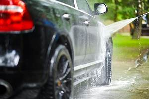 Carmel Car Wash Environment