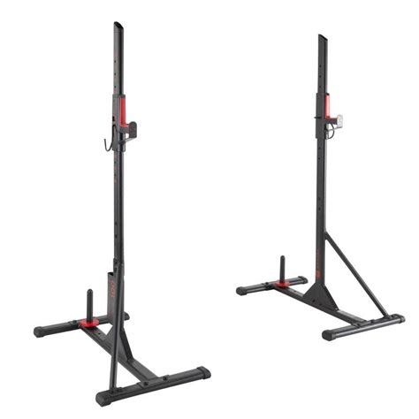 Repose Barre Musculation Decathlon
