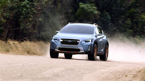 2018 Subaru Xv Crosstrek Redesign, Specs And Price 2018