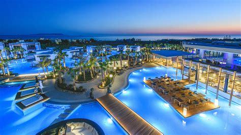 Crete Luxury Resorts