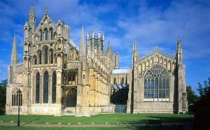 Ely Cathedral, its architectural attractions and ...