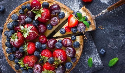 Izvēlies labāko - siera kūku recepšu izlase | Food, Fruit ...
