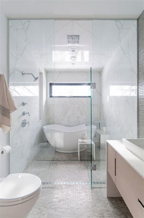 Tub And Shower Combo by How You Can Make The Tub Shower Combo Work For Your Bathroom