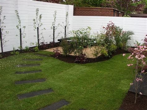 Small Gardens Design Donegan Landscaping