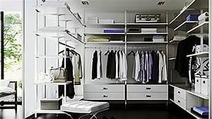 Begehbarer Kleiderschrank Offen : einrichtung begehbarer kleiderschrank ~ Markanthonyermac.com Haus und Dekorationen
