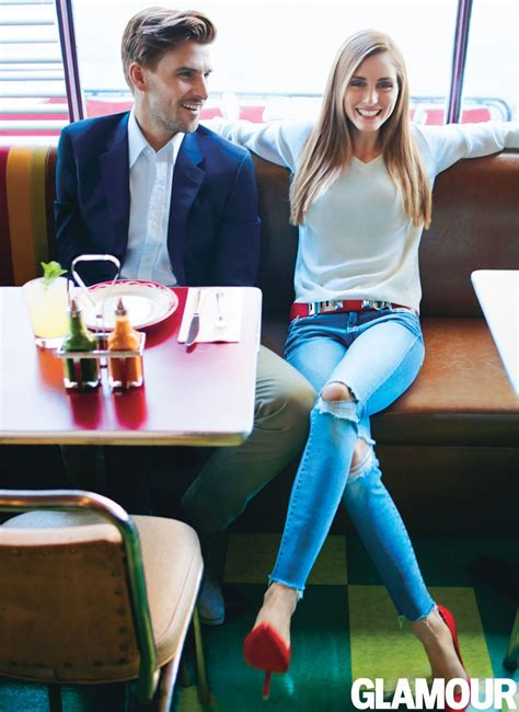 Date Night Outfit Ideas Seen On Celebrity Couples Glamour