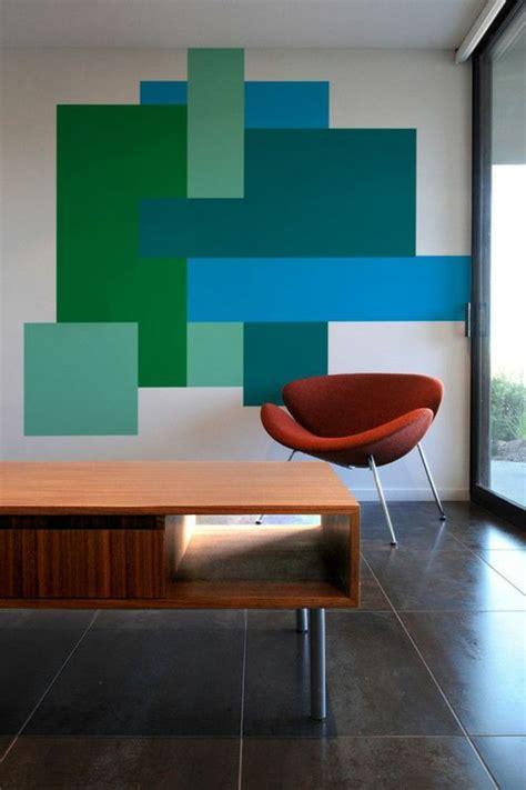 peindre bureau peindre un mur de couleur salon ciabiz com