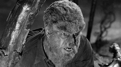 meet  monsters lon chaney jr
