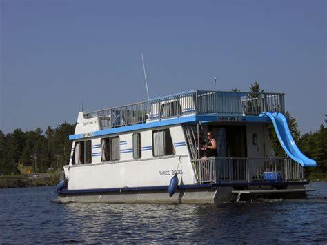 3buoys_14 - Three Buoys Houseboats