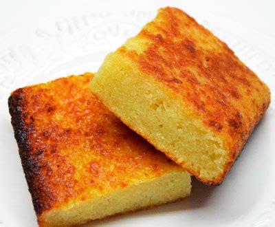 cuisine de la reunion recette galette de manioc de la réunion