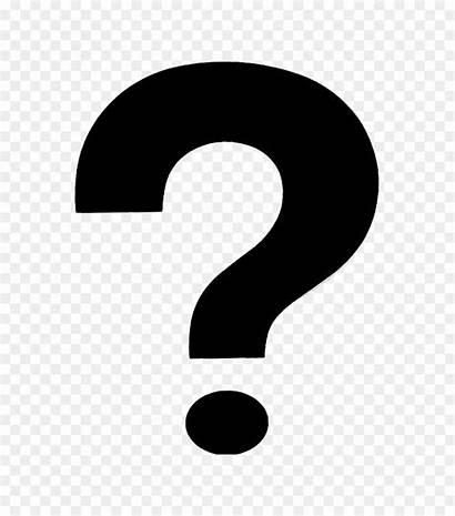 Question Mark Transparent 1017