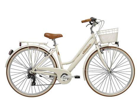 City Retr 242 Klassisches Vintage Fahrrad F 252 R Damen