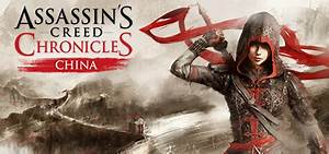 Save 50% on Assassin's Creed® Chronicles: China on Steam