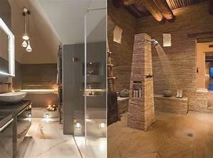 Moderne Badezimmer Beleuchtung : bad beleuchtung modern badezimmer modern einrichten abgehangte decke indirekte design ideen ~ Sanjose-hotels-ca.com Haus und Dekorationen