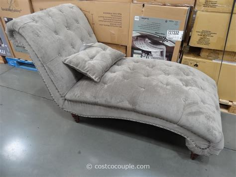 emerald fabric chaise lounge