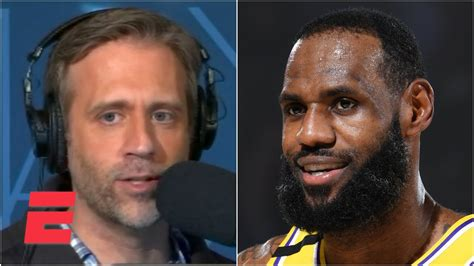 Max kellerman is an american sports television personality and boxing commentator. Is LeBron James still the best player in the NBA?   The Max Kellerman Show - The Global Herald